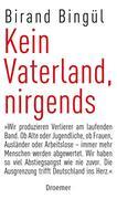 eBook: Kein Vaterland, nirgends