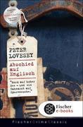 eBook: Abschied auf Englisch