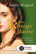 eBook: Die Königsdame