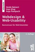 Balzert, Heide;Klug, Uwe;Pampuch, Anja: Webdesi...