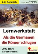 Heiss, Erich van;Kohl, Lynn-Sven: Lernwerkstatt...