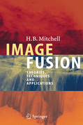 Mitchell, H. B.: Image Fusion