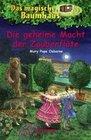 Osborne,  Mary Pope: Das magische Baumhaus 39. Die geheime Macht der Zauberflöte