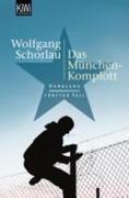 eBook: Das München-Komplott