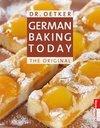 Dr. Oetker: German Baking Today