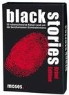 Harder,  Corinna;Schumacher,  Jens: black stories - Krimi Edition