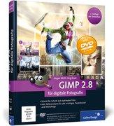 Wolf, Jürgen;Esser, Jörg: GIMP 2.8 für digitale...