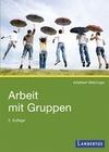 Metzinger,  Adalbert: Arbeit mit Gruppen