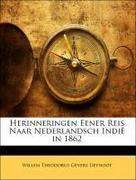 Deynoot, Willem Theodorus Gevers: Herinneringen...